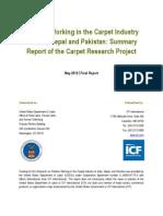 SummaryReportCarpetResearchProject.pdf