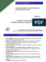 Tema 03_Limitacion de La Demanda Energetica 2011-12