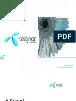 Telenor Company Analysis