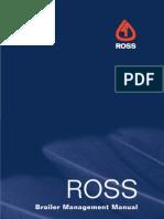 Broiler Management Manual