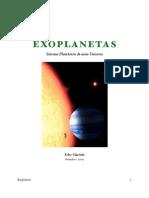EXOPLANETAS COMPRENDIENDO EL MÁS ALLA DE NUESTRO SISTEMA SOLAR