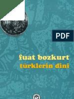Türklerin Dini | Prof. Dr. Fuat Bozkurt