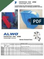 149-Ventilatoare ATDD- Pentru Transport Material Greu