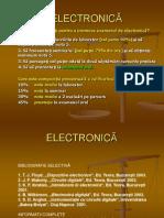 Circuitul Electronic