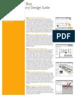 Factory Design Suite Top Reasons