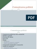 Tema 4 Comunicarea