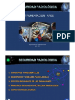 Seguridad Radiologica - Hm