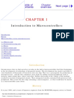 Introduction to Micro Controllers - Complete Guide to PIC