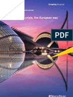 European Attractiveness Survey 2013