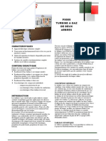 Banc d'Essai TAG P9005