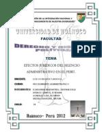 EL SILENCIO ADMINISTRATIVO.docx