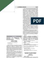 445_DS004_2011_VIVIENDA Reglamento de Acondicionamiento Territorial y Desarrollo Urbano