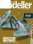 Airfix how to build hawker typhoon mk vehicles aircraft military illustrated modeller 017 2012 09 fandeluxe Gallery