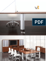 Krug v2 Modular Converence Brochure