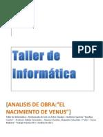 Analisis de Obra Informatica