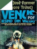 Farmer, Philip Jose - Venus Iesind Din Valuri