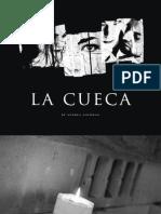 La Cueca Press Book