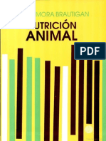 Nutrición Animal (Incompleto)