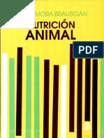 Nutrición Animal (Incompleto)