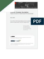 Miller - Kenosis, Economy, Inscription