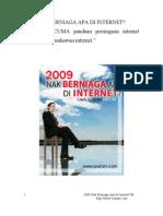 panduan ebiz 2009