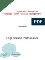Strategic Human Resource Management 2