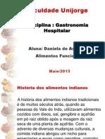 Gastronomia Hospitalar