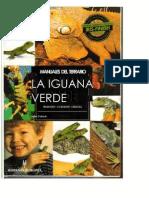 La Iguana Verde_Manuales Del Terrario