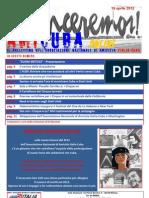 Amicuba Numero 42 Del 15 Aprile 2012