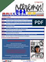 Amicuba Numero 45 Del 31 Maggio 2012
