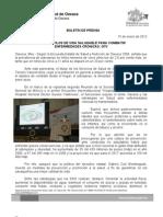 15/03/12 Germán Tenorio Vasconcelos URGEN ESTILOS DE VIDA SALUDABLE PARA COMBATIR ENFERMEDADES CRÓNICAS