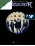 Megadeth. .the.best.of.megadeth