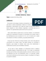 Irma Del Prado- Salud Ninios y Ninias