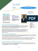 June 2013 Enewsletter