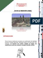 2.Errores en La Medicion Lineal