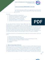 Acta Reunión ADEO-ACHEO 31-05-13