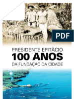 100 Anos de Epitacio Ebook_2012