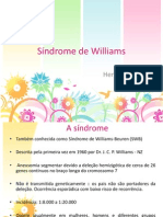 56116652 Sindrome de Williams