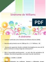 56116652 Sindrome de Williams