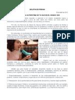 30/04/12 Germán Tenorio Vasconcelos fortalece La Autoestima de Tu Hijo en El Hogar Sso