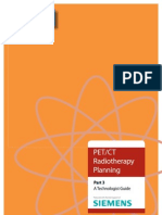 Gl PET-CT Radiotherapy Planning Part 3
