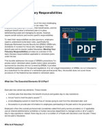 dol gov-meeting your fiduciary responsibilities