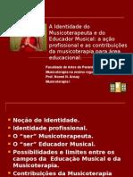 Musicoterapia No Ensino