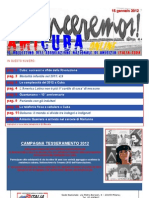 Amicuba Numero 36 Del 15 Gennaio 2012