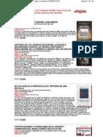 Www.arteguias.com Librospoliticaespana