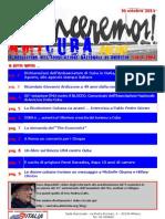 AMICUBA Numero 32 Del 30 Ottobre 2011