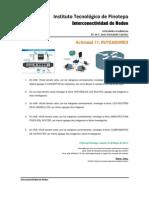 12.- Interconectividad de Redes - Act11