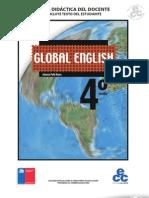 global english 4º medio guia docente