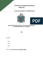 monografía distribuidora