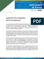 Comunicado SupérateInterc inscripciones (1)